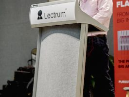 Lectrum Lectern